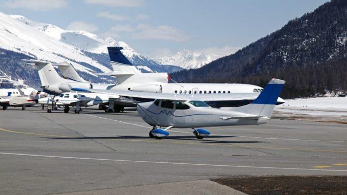 Гражданская авиации России