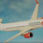 Авиаоператор CSA Czech Airlines аннулировал все свои заявки