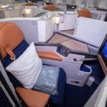 """""""Аэрофлот"""" показал самый вместительный самолет с обновленным салоном"""
