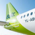 airBaltic получает 90 млн долларов госпомощи и очередной самолет Airbus A220