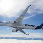 """Airbus может предложить свой самый большой двухдвигательный широкофюзеляжный самолет """"Аэрофлоту"""""""