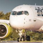 Airbus впервые покажет на МАКС-2021 самолет, которым интересуется эксплуатант Superjet