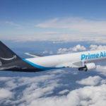 Amazon запускает грузовой авиахаб в Цинциннати за 1,5 млрд долларов