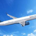 Американские авиакомпании наращивают заказы на узкофюзеляжные самолеты