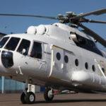 """""""Авиация Колымы"""" получила второй вертолет Ми-8АМТ через """"Газпромбанк Лизинг"""""""