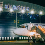 Авиакомпании Казахстана ввели в строй Boeing 737MAX, Airbus A321neo