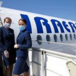 """Авиакомпания """"ИрАэро"""" пробует еще один западный тип магистральных ВС"""