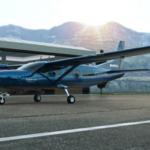 Авиакомпания покупает 150 Cessna Grand Caravan EX для установки гибридных двигателей