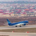 Азербайджанская авиакомпания первой в регионе внедряет систему управления доходами Amadeus