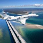 Dassault: продажи бизнес-джетов Falcon уверенно восстанавливаются
