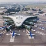 До 20 выросло число авиакомпаний, выполняющих пассажирские рейсы в Баку