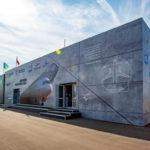 "ФГУП ""Госкорпорация по ОрВД"" на МАКС-2021 приняло участие в реализации концепции ""Авиация как искусство"""