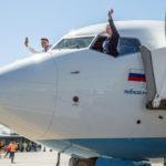 """Флот лоукостера """"Победа"""" вырос до 44 самолетов"""
