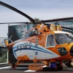 """""""Газпромбанк Лизинг"""" стал стартовым заказчиком вертолета Ка-62"""