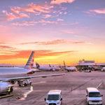 Информация про аэропорт Домодедово  в городе Москва  в России