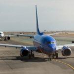Информация про аэропорт Кольцово  в городе Екатеринбург  в России