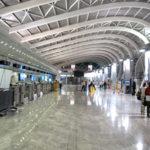 Информация про аэропорт Новый Уренгой  в городе Новый-Уренгой  в России