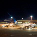 Информация про аэропорт Ульяновск-Баратаевка  в городе Ульяновск  в России