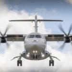 Испанская стартап-авиакомпания UEP! Fly полетит на ATR 72