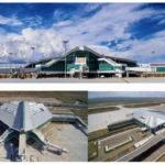 Японцы помогли открыть новый аэропорт в Улан-Баторе