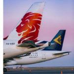 Казахстанская Air Astana добилась прибыли по итогам первого полугодия