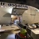 Казахстанская Air Astana присматривается к грузовым самолетам