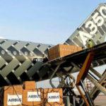 Ко второй половине десятилетия Airbus А350F станет единственным грузовым самолетом нового поколения