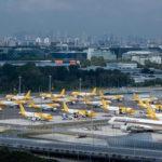 Лоукост-перевозчики отвоевывают азиатский рынок у полносервисных авиакомпаний