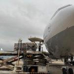 Lufthansa Cargo может вернуться на рынок ближнемагистральных грузоперевозок