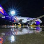 Lufthansa Technik обеспечит техподдержку компонентов новейших самолетов Smartavia
