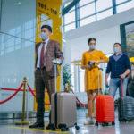 На 25% больше пассажиров перевезут казахстанские авиакомпании по сравнению с докризисным 2019 годом