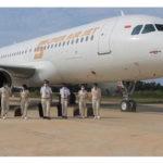 Новый лоукостер приступил к полетам несмотря на неблагоприятные условия в Индонезии