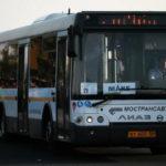 Общественный транспорт сокращает интервалы движения на МАКС