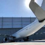 Оператор самолетов Amazon ставит на грузовые Airbus