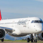 Поставки Embraer в IIквартале превзошли ожидания