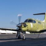Проведены наземные испытания нового Beechcraft Denali с двигателем Catalyst