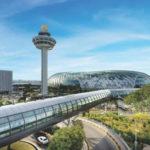 Российские и китайские аэропорты внесли вклад в поддержку сингапурской компании