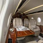 Российский чартерный рынок бизнес-авиации растет за счет клиентов премиальных классов коммерческой авиации