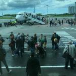 SITA: аэропорты нужно срочно цифровизировать, чтобы избежать многочасовых очередей