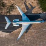 Трекинговые сервисы продолжают беспокоить пользователей бизнес-авиации