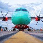 Турбовинтовой флот украинской авиакомпании WindRose вырос до шести ATR 72-600
