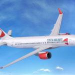 У чешского национального перевозчика осталось только два самолета и ни одного заказа на новые ВС