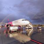 Wizz Air первой из крупных европейских авиакомпаний восстановит докризисные мощности на 100%